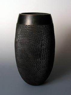 Black Vessel by Roland Summer
