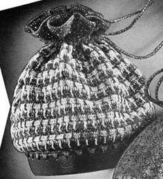 Bag Pattern | Free Crochet Patterns