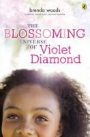 #VioletDiamond | Violet is smart, funny and biracial. Her African American father died before she was born, and she has grown up with just her white mother and white older sister. Now that she is eleven, she feels it is time to learn about her African American heritage, so she seeks out her paternal grandmother.