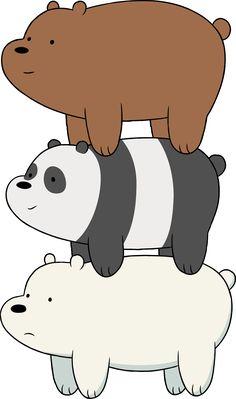 Resultado de imagen de somos osos bebes