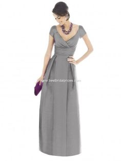 Alfred+Sung+Bridesmaid+Dresses+-+Style+D501