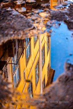 Bairro Alto #Photo by Nuno Trindade
