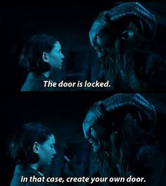 Pan's Labyrinth Research Paper?