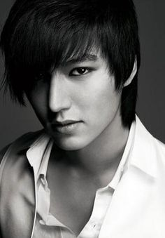The 30 Hottest Photos of Lee Min Ho