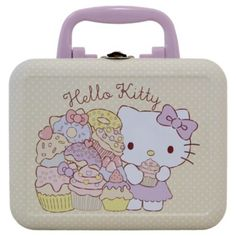 Buy Hello Kitty Couture Tin Carry Case from our Desk Organisers, Trays & Holders range - Tesco.com