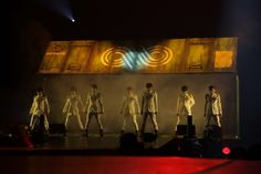 INFINITE wrap up their first Japanese Arena tour