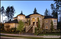 Nice Big House