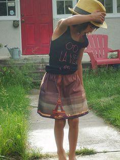 girl by Paul+Paula, via Flickr