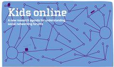 How Do Your Kids Navigate Social Networks?