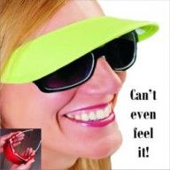 Award-winning Womens Sun Visor by Vizini Takes the Hat-Hair (and Headaches) Out of Sun Protection