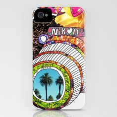 Picture This iPhone Case by Bianca Green - $35.00