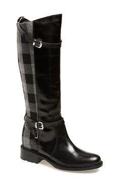 Charles David 'Pirella' Riding Boot (Women) available at #Nordstrom