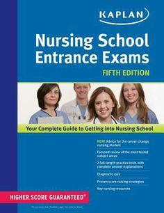 1000 Images About Nursing Entrance Exam Prep On Pinterest