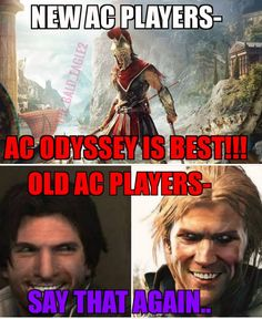 All Assassin's Creed, Assassins Creed Quotes, Hmm Meme, Assassin's Creed Wallpaper, Death Note Funny, Comedy Memes, Really Funny Memes, Gaming Memes, Movies