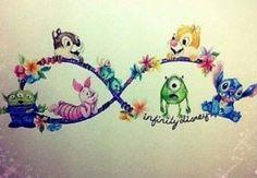 Infinite Disney