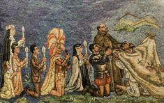 Spomienka svätého Juana Diega z Guadalupe
