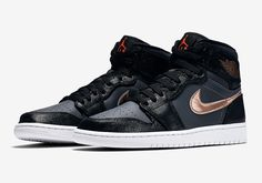 A Bronze Medal Air Jordan 1 Is Also Up For Grabs