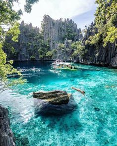 Vacation Places, Dream Vacations, Vacation Spots, Places To Travel, Places To See, Travel Destinations, Coron Palawan, Photos Voyages, Wanderlust