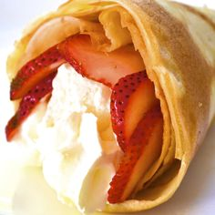 ❤ little japan mama ❤: Japanese Street Crepes Recipe