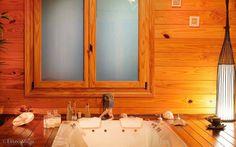 20 fantastici bagni in cui il legno è protagonista (di Giuseppe Solinas)