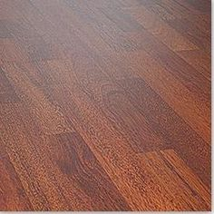 BuildDirect: Laminate Flooring - Style: Merbau Brazil. Remember this site when it's time for new floors. Prices better than Lumber Liquidators!