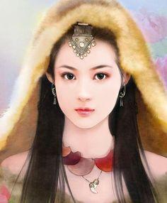 chinese art #0080