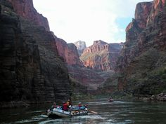 4. Arizona is a land of extremes. Extreme depths like the Grand Canyon...