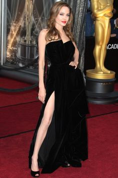 Red Carpet Dresses - Best Celebrity Style And Hollywood Fashion