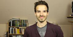 """""""Mein Endspurt ins Studium"""" - Bald ist es geschafft! Vlogger Patrick startet ins letzte Jahr seines fünfjährigen Studiums. Was jetzt auf ihn zukommt, erzählt er in seinem neuen Video."""