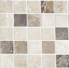 Expresso Marble Mosaic