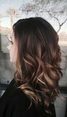 #2016 #Hairstyle #Fashion #Women #Mode #Model #Girl #Beauty #Beautiful   17.Haircuts Langes Haar