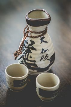 sake set | drinkware + barware