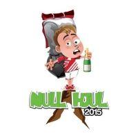 Ny russelogo Null Hjul 2015 Logo Design, Christmas Ornaments, Logos, Holiday Decor, Fictional Characters, Home Decor, Decoration Home, Room Decor, Christmas Jewelry
