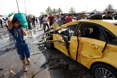 Another bloodbath in Iraq - Al Jazeera English