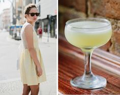 hippanonymous: Dressed to Drink #streetstyle #cocktails
