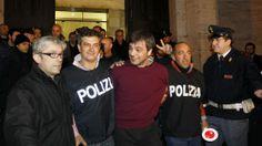La deposizione del nuovo pentito in videoconferenza al processo per le minacce all'autore di Gomorra e alla giornalista Capacchione