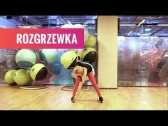 Rozgrzewka przed ćwiczeniami - YouTube Gym Equipment, Health Fitness, Abs, Exercise, Workout, Motivation, Sports, Youtube, Ejercicio