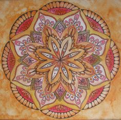 Hand Drawn and Painted Original Artwork - Sacred Geometry - Mandala - Meditation… Original Artwork, Original Paintings, Mandala Meditation, Sacred Geometry, Hand Drawn, How To Draw Hands, My Etsy Shop, The Originals, Pictures