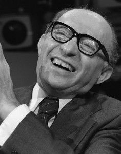 """""""Even with all the troubles and problems, Am Yisrael Chai!"""" – Menachem Begin"""