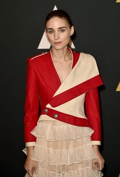 Stars Get All Glammed Up For the Governors Awards