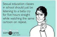 True! Ecards