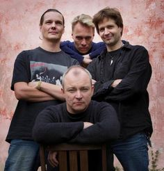 Check out the #1 Rock band from Finland on ReverbNation right now: The J Ganes Band
