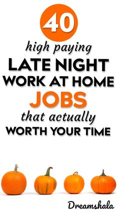 40 high-paying late night work at home jobs that actually worth your time. 40 high-paying late night work at home jobs that actually worth your time. Ways To Earn Money, Earn Money From Home, Earn Money Online, Online Jobs, Money Tips, Way To Make Money, Money Hacks, Money Today, Money Fast