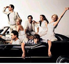 Big bang season 8 photo shoot