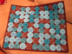 Selected Finished Quilts