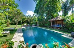 Orchard House, Bali, Indonesia.