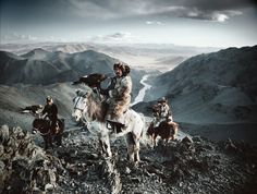 カザフ(モンゴル) 2011年3月撮影Photo (C) Jimmy Nelson Pictures BV, www.jimmynelson.com,www.facebook.com/jimmy.nelson.official