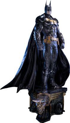 Batman Prestige Edition Statue                                                                                                                                                                                 More