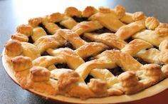 Do you love pies, but have a hard time making them. Well this cookbook will give you different pie recipes with simple directions. Fresh Blueberry Pie, Paleo, Thanksgiving Pies, Sweet Pie, No Bake Pies, My Best Recipe, The Best, Dessert Recipes, Favorite Recipes