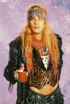 bret Bret Michaels Poison, Bret Michaels Band, Music Pics, 80s Music, Hard Rock, 80s Hair Bands, Glam Metal, Picture Albums, Rock Of Ages